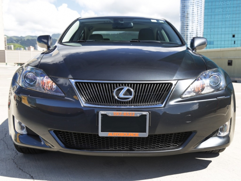 Lexus IS350 SPORT 2006 price $19,995