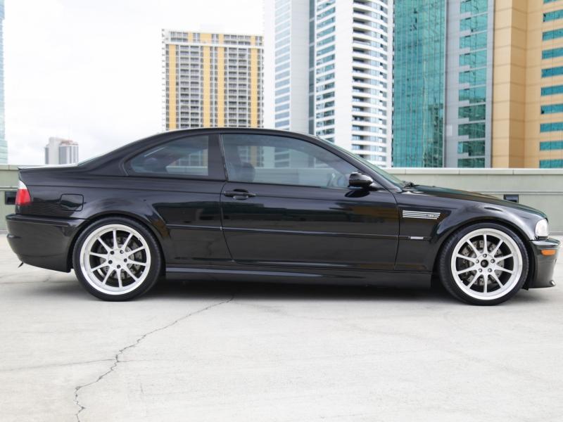 BMW M3 2001 price $19,995