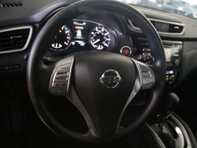 Nissan Rogue SV 3rd Row 2016 price $18,995