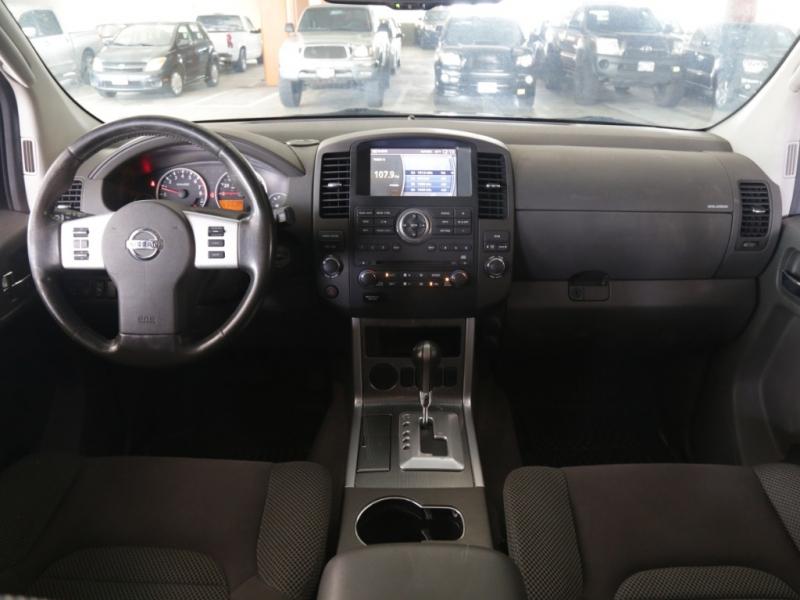 Nissan Pathfiner SE V8 2008 price $7,995