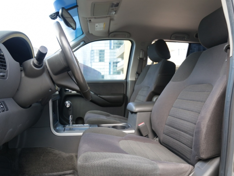 Nissan Pathfiner SE 2005 price $9,995