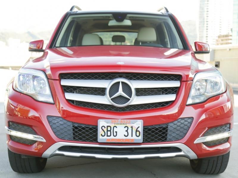 Mercedes-Benz GLK350 2014 price $19,995