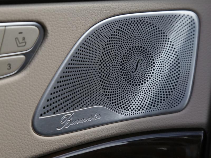 Mercedes-Benz S550 BITURBO V8 2017 price $69,995