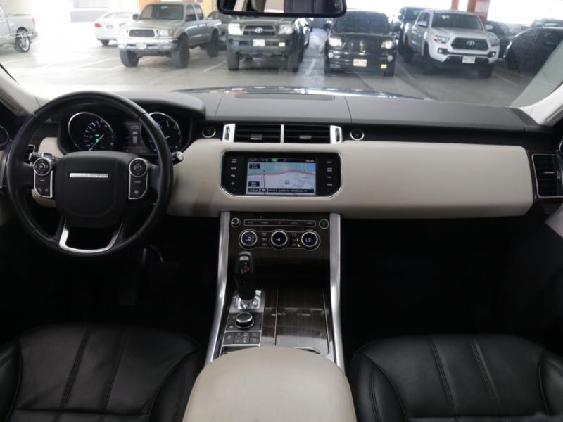 Land Rover Range Rover Sport HSE 2015 price $37,995
