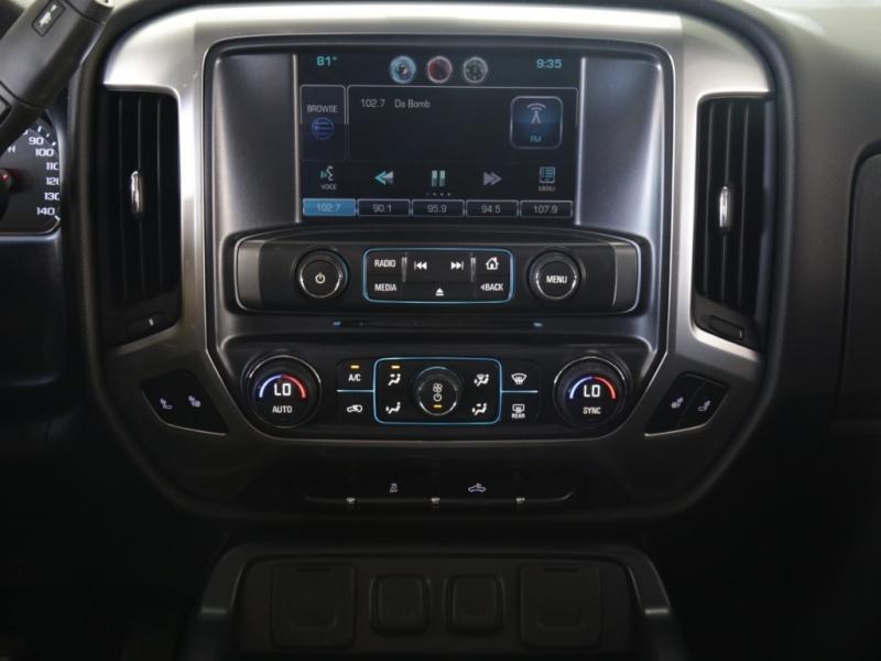 Chevrolet Silverado DROPPED CREWCAB 2014 price $29,995