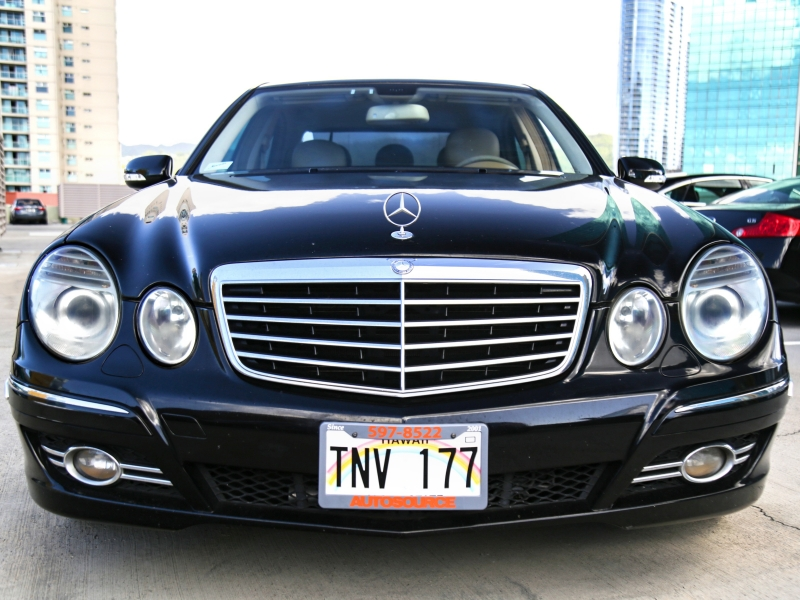 Mercedes-Benz E350 2007 price $7,995