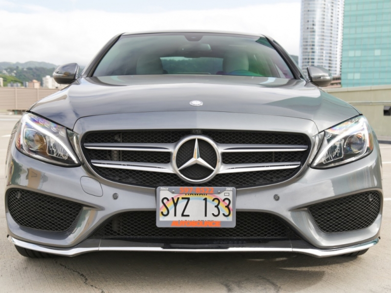 Mercedes-Benz C300 Sport 2017 price $26,995