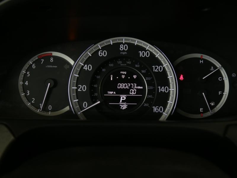 Honda Accord LX 2014 price $13,995