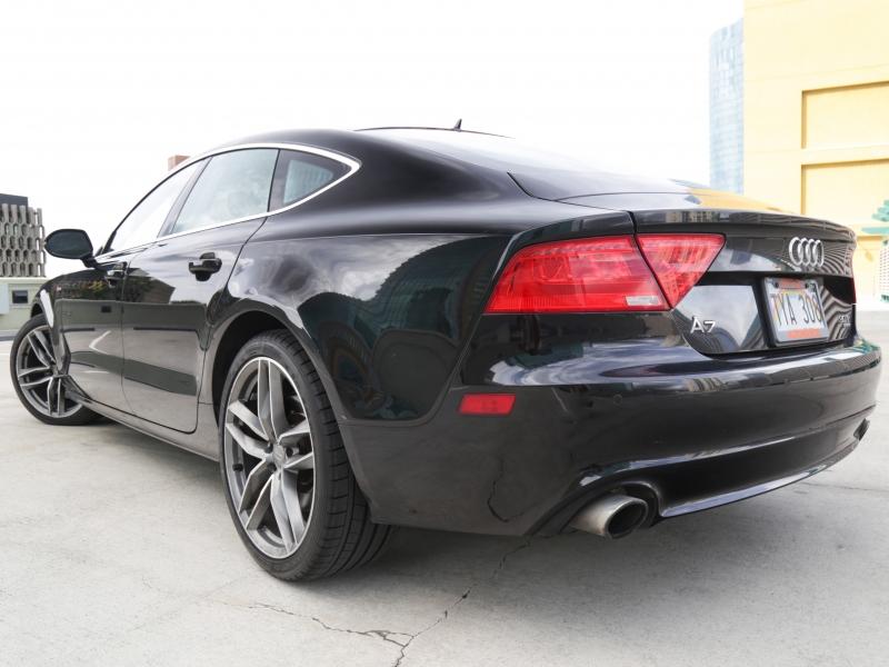 Audi A7 Quattro Premium Plus 2012 price $29,995