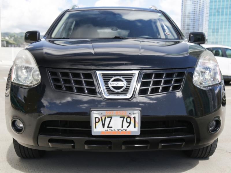 Nissan Rogue SL AWD 2008 price $9,995
