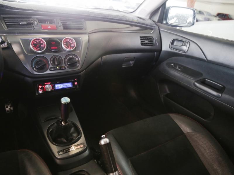 Mitsubishi Evo MR 2006 price $29,995