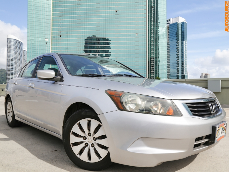 Honda Accord LX 2009 price $9,995