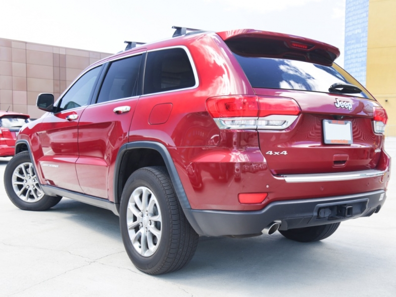 Jeep Grand Cherokee 4WD Limited 2014 price $26,995