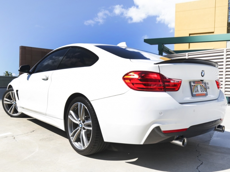 BMW 440i M Sport Coupe 2017 price $39,995