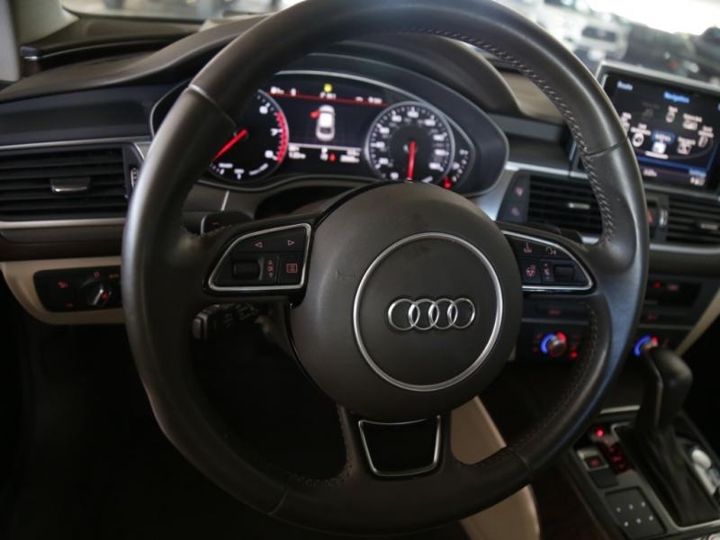 Audi A7 Quattro Prestige 2016 price $39,995
