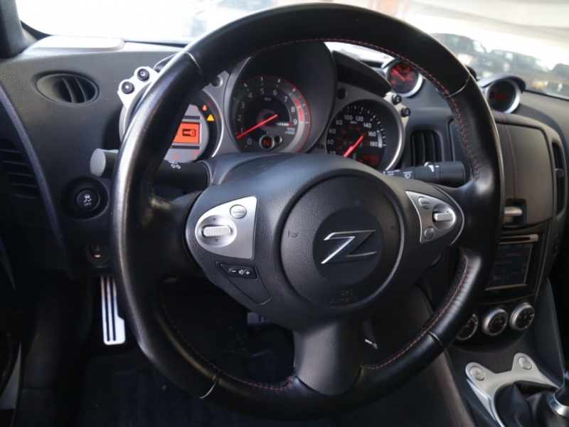 Nissan 370Z NISMO Manual 2011 price $29,995