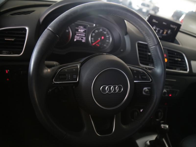 Audi Q3 Premium 2017 price $26,995
