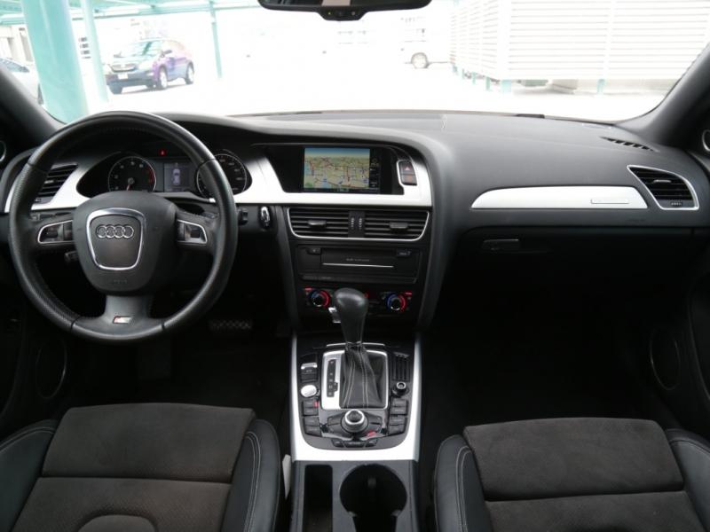 Audi A4 Avant Wagon Quattro Prestige 2010 price $16,995