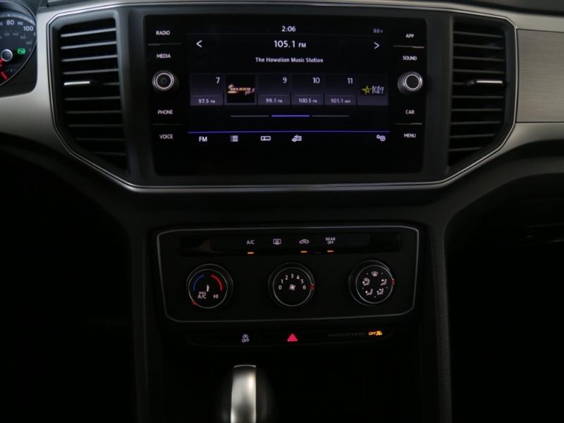 Volkswagen Atlas Launch Ed 2018 price $27,995