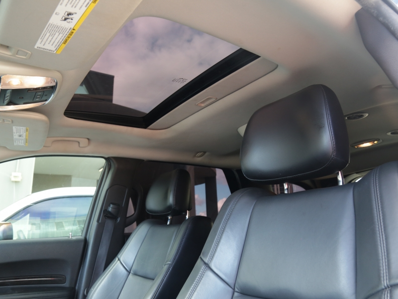 Dodge Durango Limited 2014 price $24,995