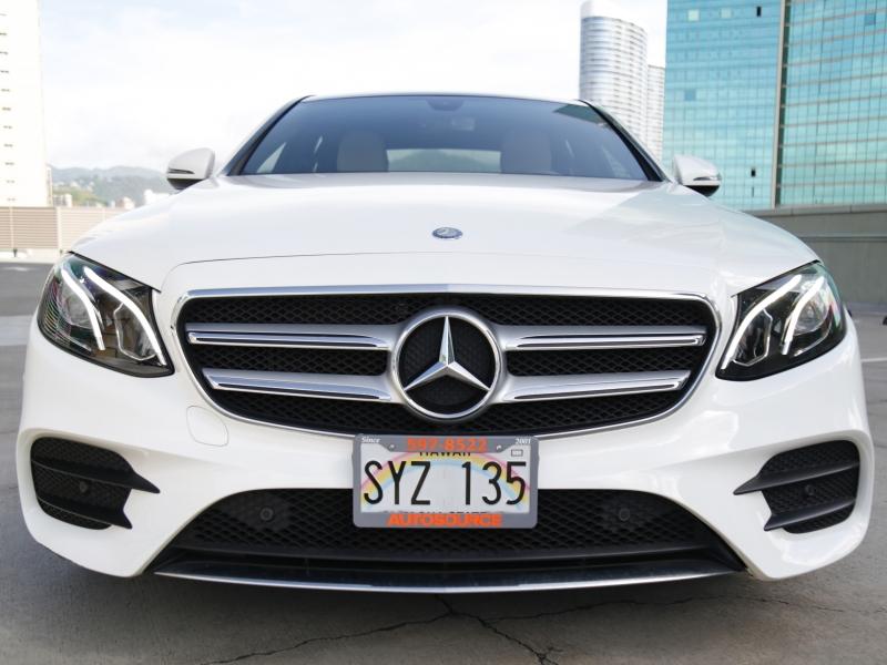 Mercedes-Benz E300 Sport 2017 price $39,995