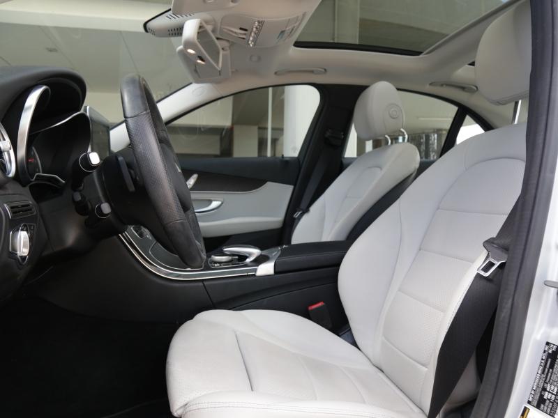 Mercedes-Benz C300 LUXURY 2016 price $26,995