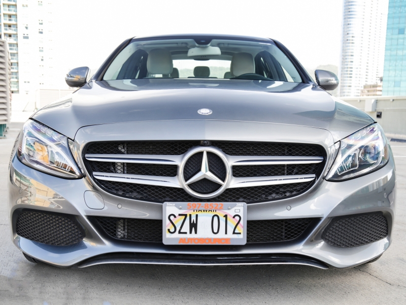 Mercedes-Benz C300 LUXURY 2017 price $27,995