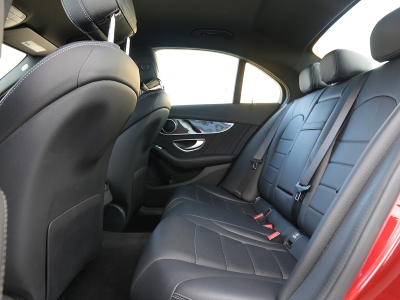Mercedes-Benz C300 SPORT 2016 price $29,995