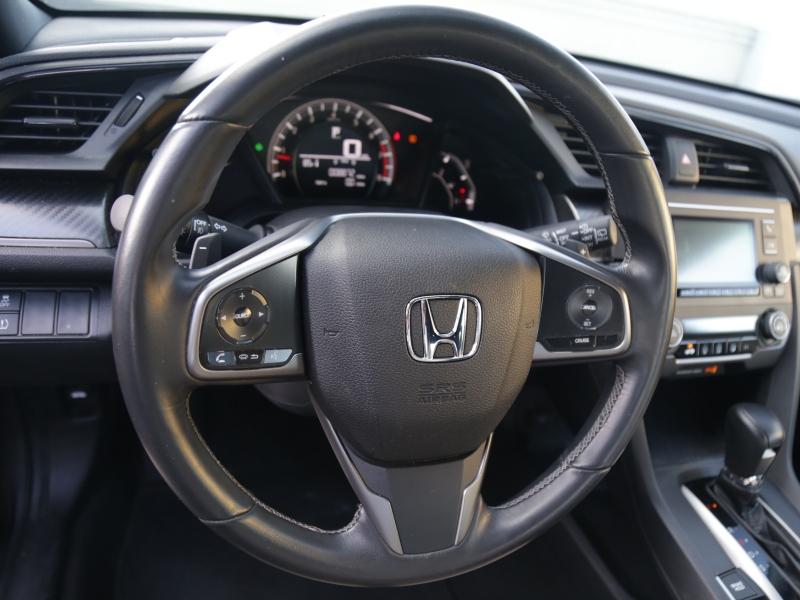 Honda Civic Sport(turbo) 2018 price $23,995