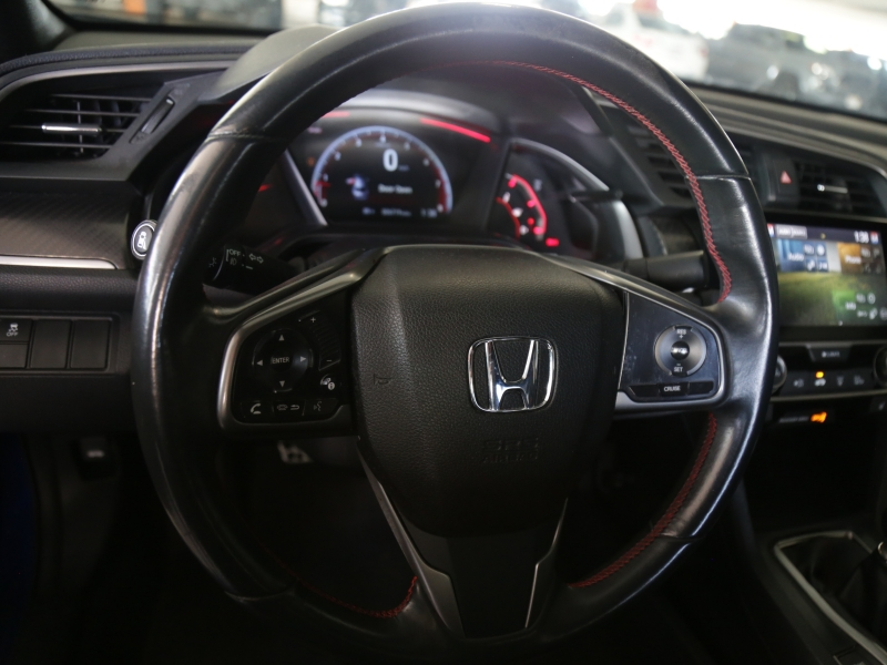 Honda Civic SI Manual 2017 price $26,995