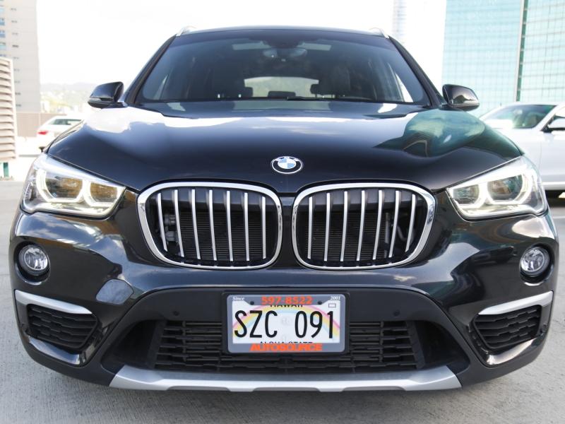 BMW X1 sDrive28i 2017 price $27,995