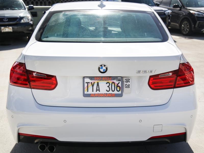 BMW 328i M Sport 2014 price $19,995