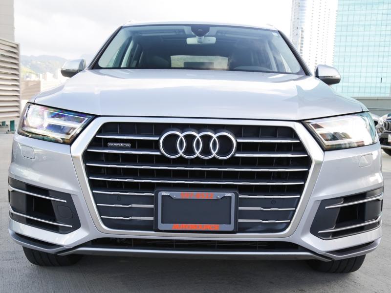 Audi Q7 Premium Plus 2017 price $39,995