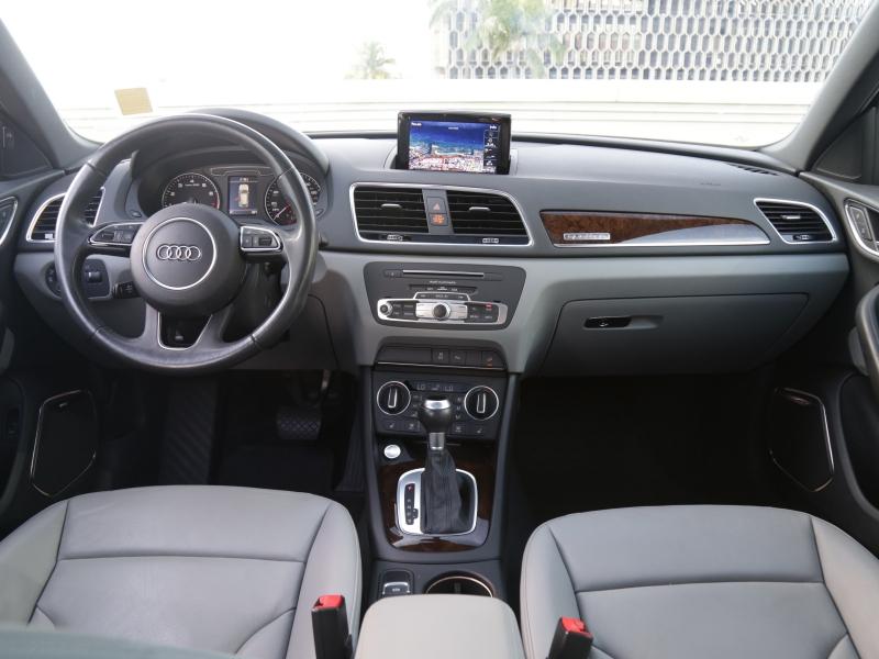 Audi Q3 Prestige Quattro 2017 price $29,995