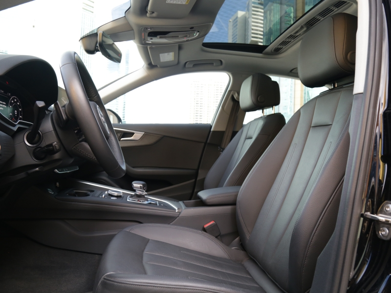 Audi A4 Premium ULTRA S-LINE 2018 price $29,995