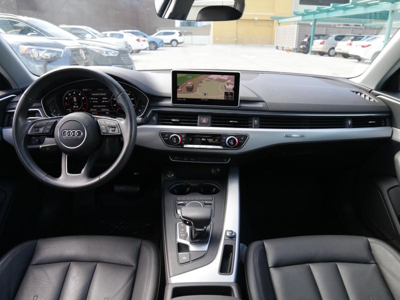Audi A4 Quattro SOA Premium 2017 price $29,995
