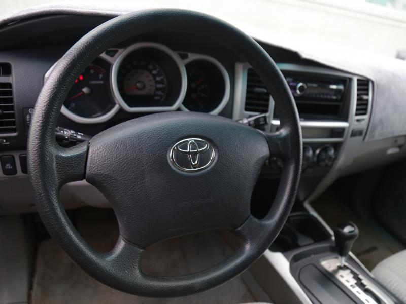 Toyota 4Runner 2003 price $7,995