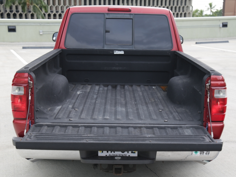 Ford Ranger XLT Appearance Supercab 2003 price $9,995