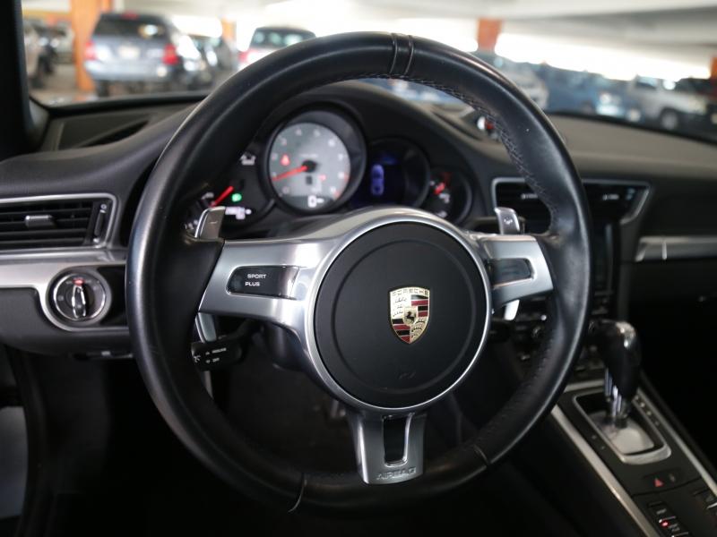 Porsche 911 Carrera 4S widebody 2016 price $84,995