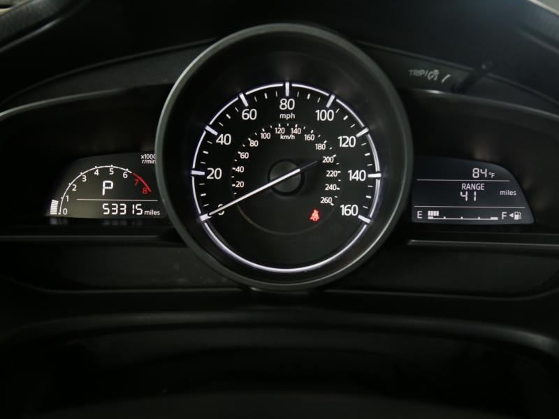 Mazda Mazda3 Touring 2017 price $17,995