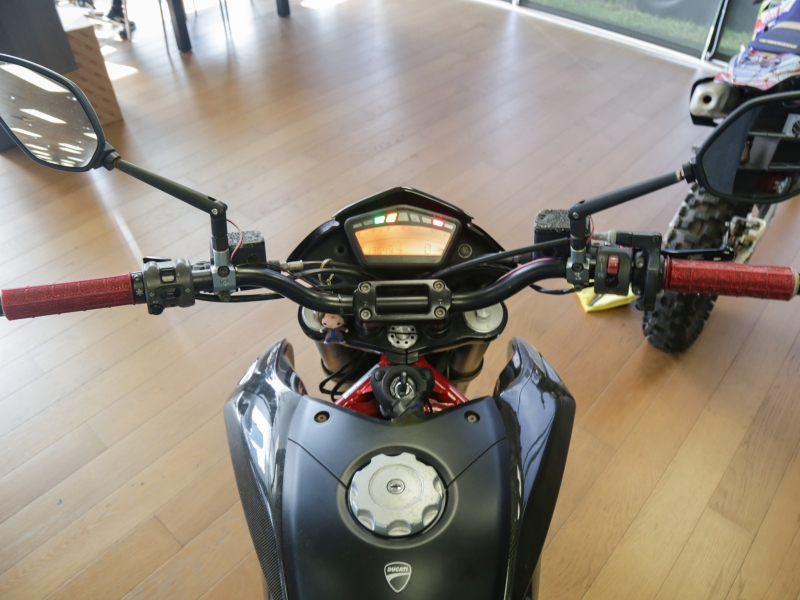 Ducati HyperMotard 2010 price $7,995