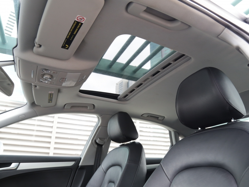 Audi A4 CVT FrontTrak Premium 2016 price $19,995