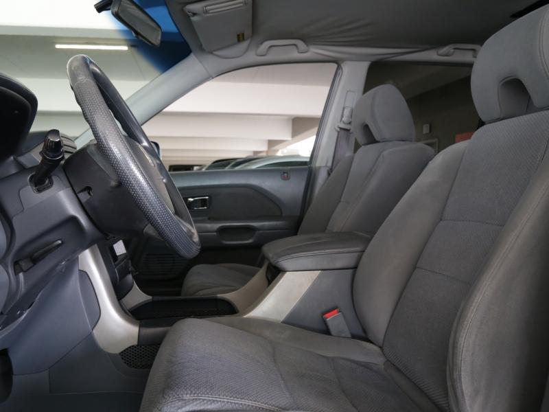 Honda Pilot 4WD EX 3rd Row 2006 price $5,995
