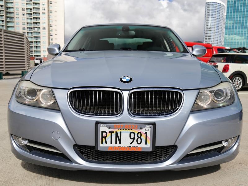 BMW 335i Sport pkg 2009 price $14,995