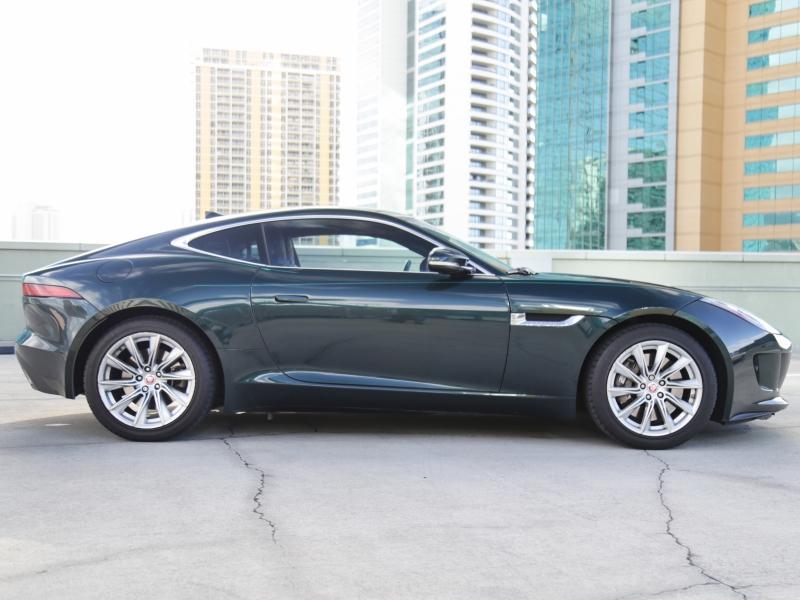Jaguar F-Type 2015 price $37,995