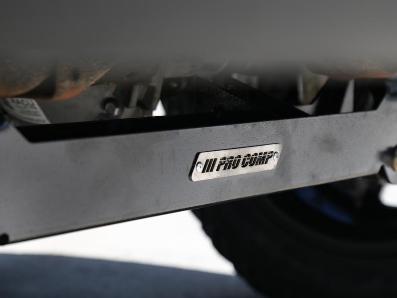 Chevrolet Lifted Silverado 4WD Z71 2016 price $39,995