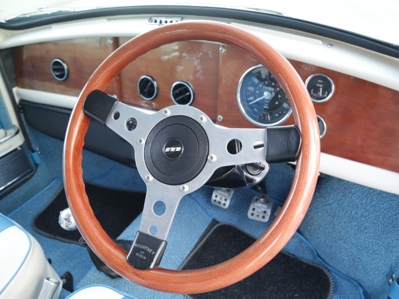 Mini Leyland 1979 price $24,995