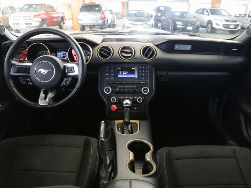 Ford Mustang Premium Superchrgd 2015 price $24,995