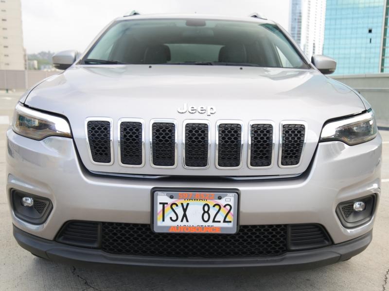 Jeep Cherokee Latitude Plus 2019 price $19,995
