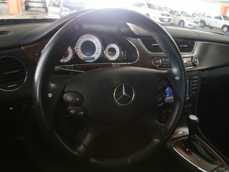 Mercedes-Benz CLS55 superchgd AMG 2006 price $29,995